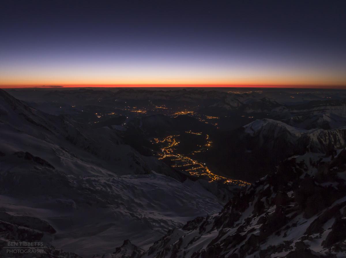P1100876cham sunset