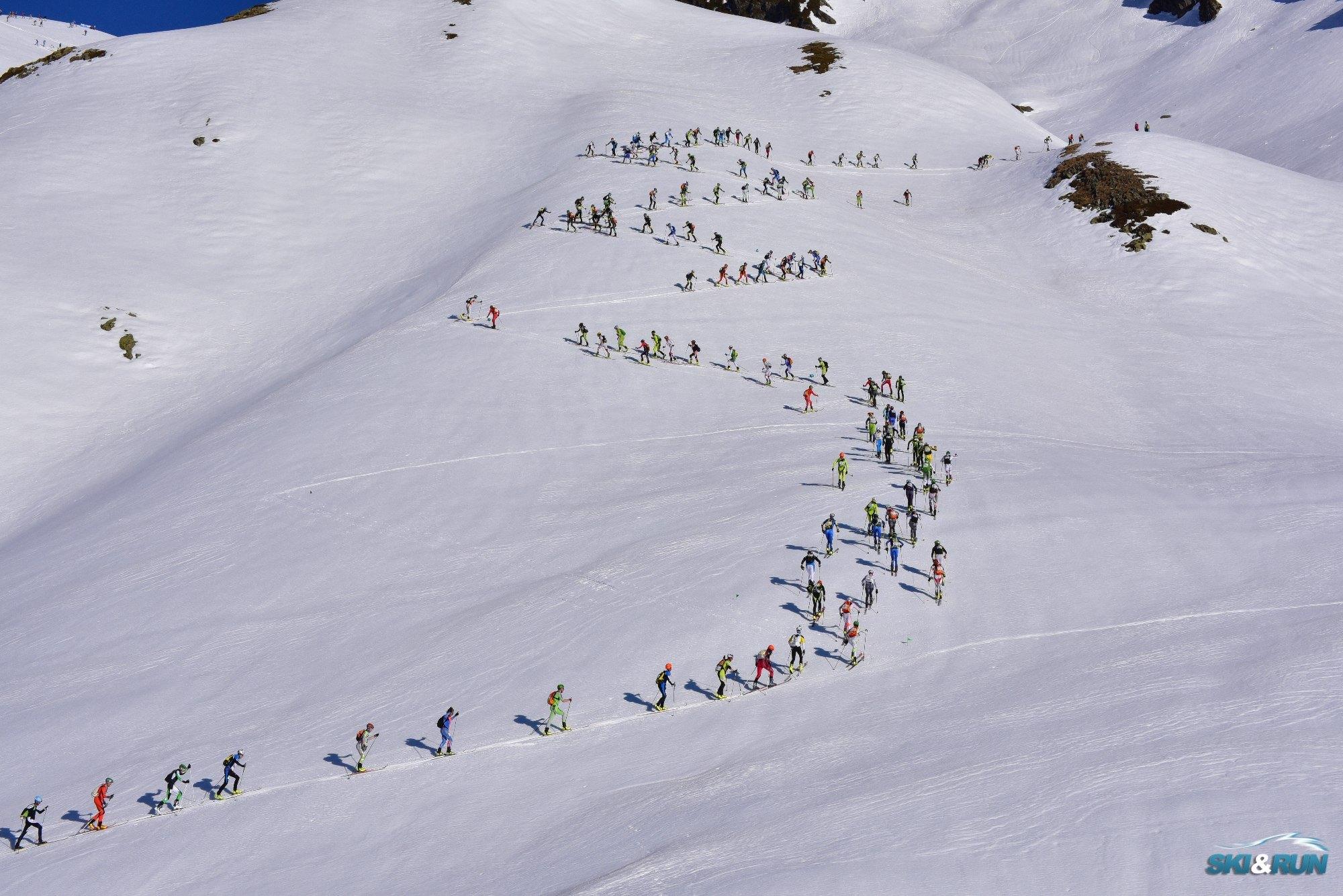 skiad run day 2