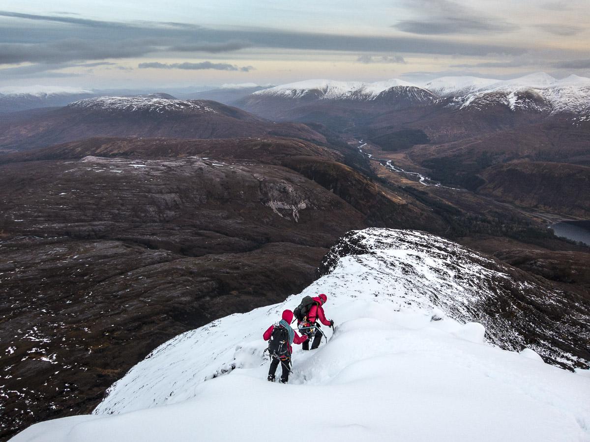 Scottish Conditions – North West