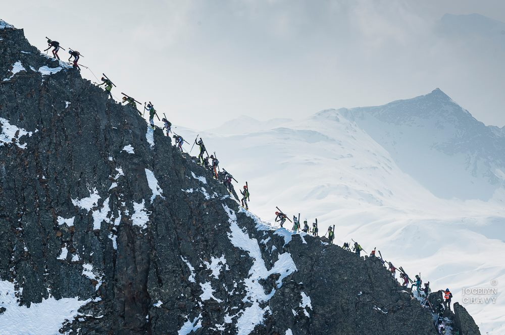 Pierra Menta – 'THE' Ski Mountaineering Race
