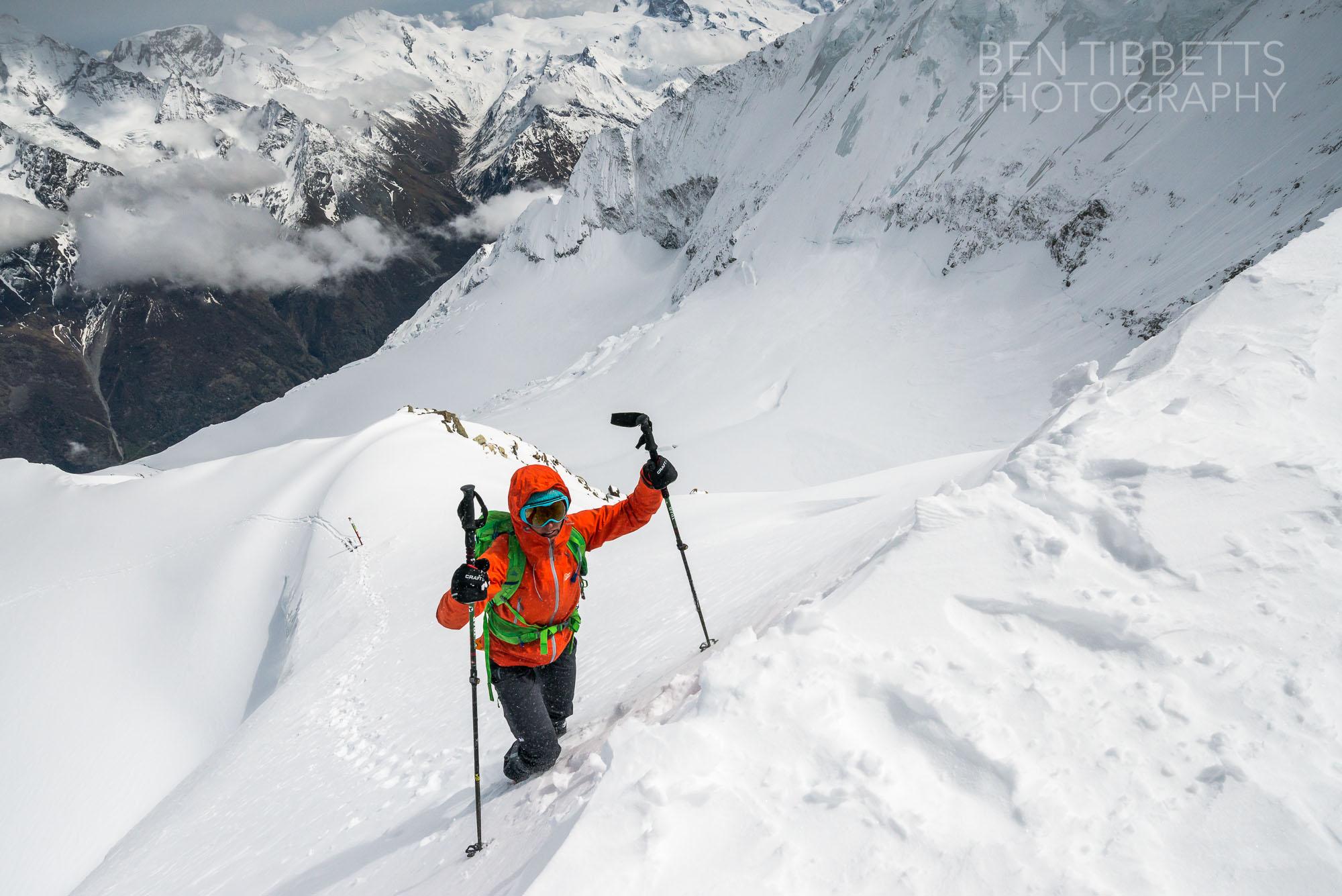 Bishorn – Ski Tour